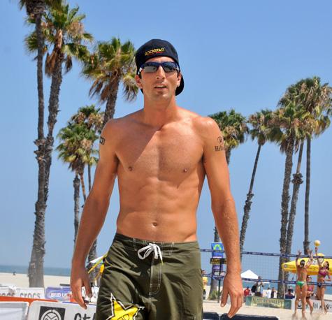 Sunny Sean Rosenthal
