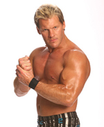 Is chris jericho gay