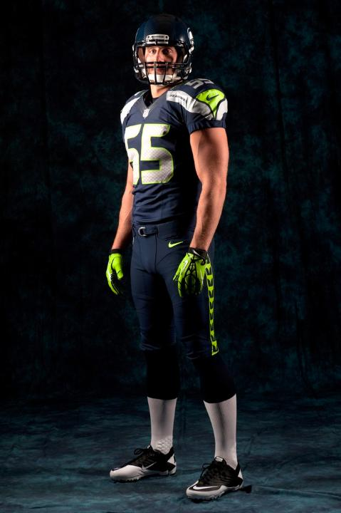 Seattle Seahawks New Uniforms Called Sick And Seriously Ugly Outsports