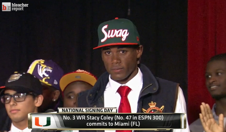 Stacy-coley-swags-it-up-at-swaggy-press-conference-with-swag-hat_medium