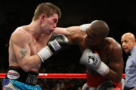 pacquiao v mayweather who s the best right now bad left hook