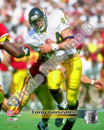 Co_aakm052_16x20_tony-gonzalez-university-of-california-berkely-golden-bears-1996-posters_medium