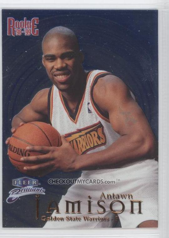 antawn jamison makeup. antawn jamison wife. for