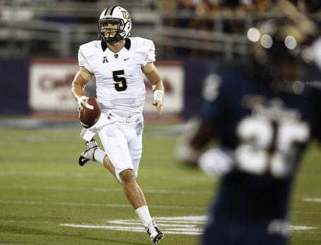2014 NFL Mock Draft: Johnny Manziel No. 1; Rams draft a QB