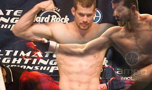 Nate Marquardt UFC