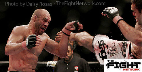 randy couture arm ufc 74