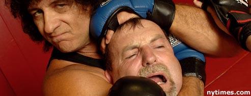 mania knockout