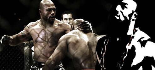 Rampage Jackson interview banner