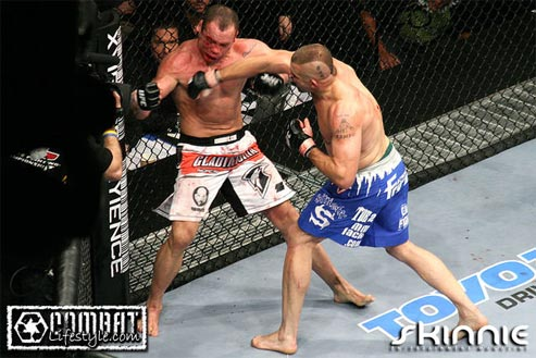 UFC 79