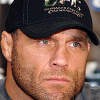 randy couture UFC lawsuit