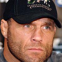 randy couture UFC lawsuit