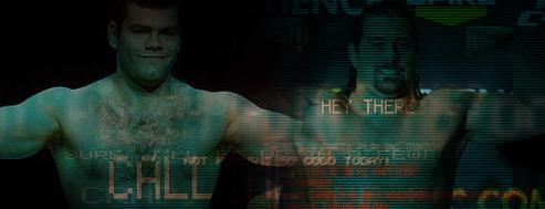 UFC 86 Gabriel Gonzaga vs. Justin McCully