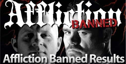 affliction banned results