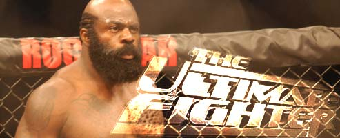 kimbo slice the ultimate fighter