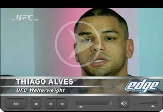 Thiago Alves video