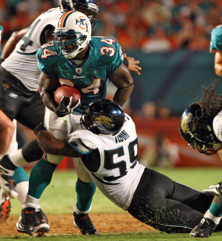 41 Nick Marshall Jacksonville Jaguars nike
