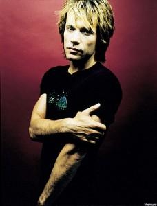Jon Bon Jovi (not pictured: Jon from BleedScarlet. OR IS HE?)