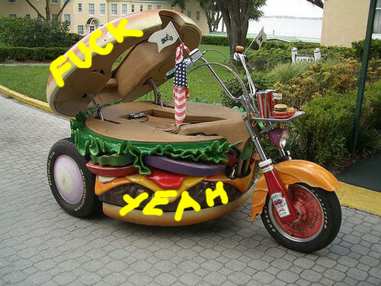 hamburger-motorcycle