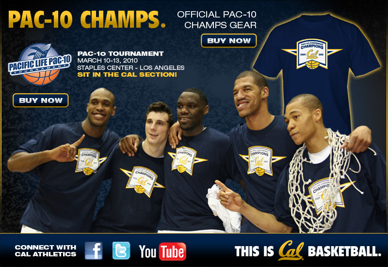 Pac-10 Champs