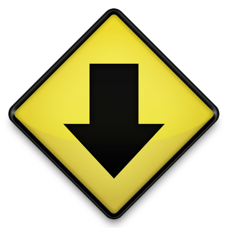 Yellow-roadsign-download-icon_medium