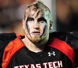 Brandon Carter After Texas Tech