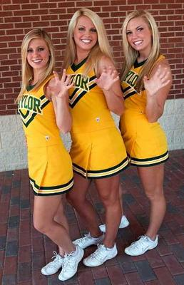 Baylor Girls