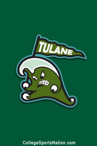 Tulane_green_wave_iphone_wallpaper_medium