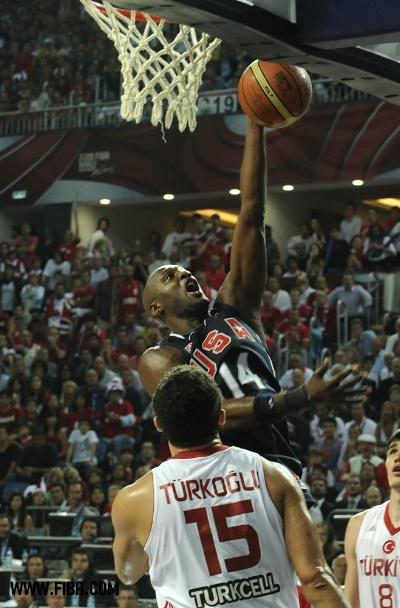 2ed756b0db0 Wrapup  FIBA 2010 - Team USA takes home the gold - Golden State Of Mind