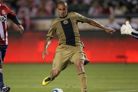 MLS Brasil entrevista o brasileiro Fred