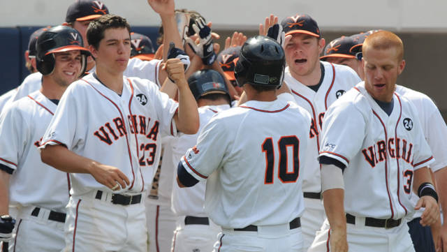Virginia Baseball Team
