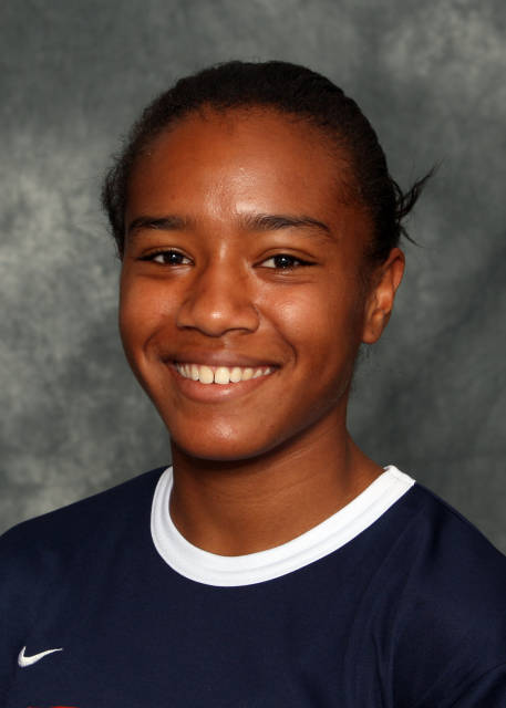 Morgan Stith, courtesy UVa Media Relations