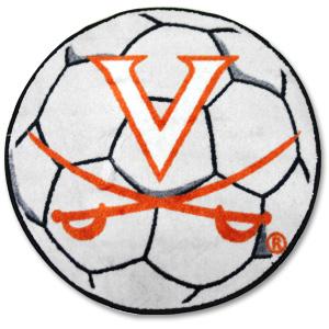 UVA Soccer Ball