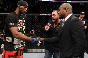 Work or Legit? The Feud Between UFC Light Heavyweight Champion Jon ...