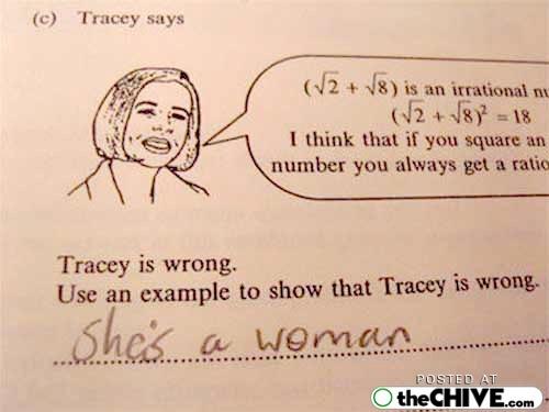Essay funny