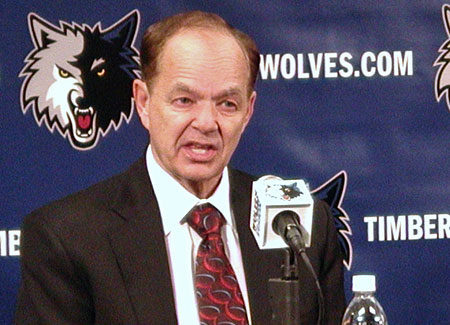 Glen Taylor likes telling stories