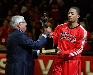 Tims game preview game 10 chicago bulls canis hoopus last season derrick rose continued the tradition of non worthy mvps which includes every mvp other than michael jordan and bill russell voltagebd Images