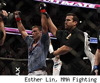 Jake Shields will face Jake Ellenberger in the main event of UFC Fight Night 25.