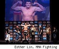 Matt Mitrione is more than willing to fight Tito Ortiz.