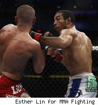 Jose Aldo, Mark Hominick Lead Record $129,000 Bonuses at UFC 129.