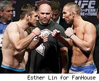 Dan Miller vs. John Salter will compete on the UFC 118 undercard.