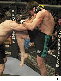 Stephan Bonnar, Forrest Griffin