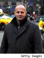 fedor emelianenko