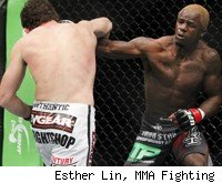Melvin Guillard faces Jim Miller at UFC on FX 1.