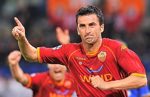 SPORT:CHAMPIONS LEAGUE; ROMA CHELSEA