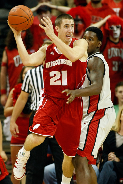 Josh Gasser