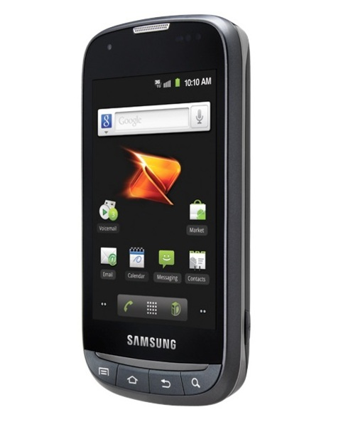 Samsung transform ultra sph-m930