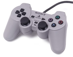 Psx-dualshock-controller