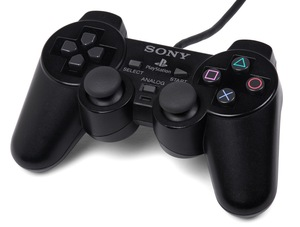 Playstation2-dualshock2