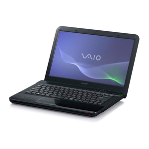 The verge sony vaio eg