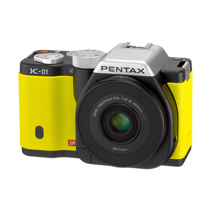 Pentaxk-01db